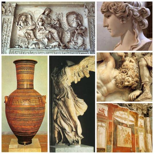 Design Influences Classical