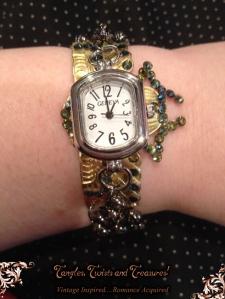 Scarab-Watch